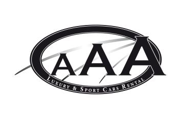 Logo AAA Luxury and Sport Car Rental
