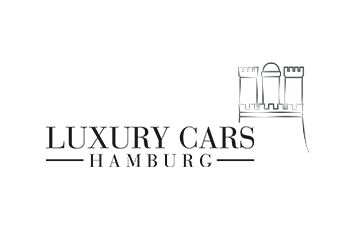 Logo Luxury Cars Hamburg
